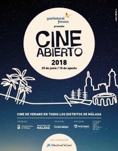 Cine de verano al aire libre comienza el 25 de junio y se extenderá hasta el 10 de agosto