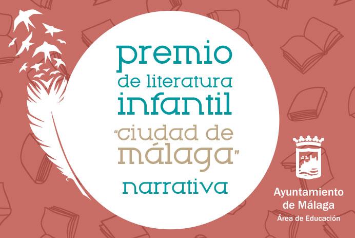 "X PREMIO DE LITERATURA INFANTIL""CIUDAD DE MÁLAGA"" 2019. NARRATIVA"