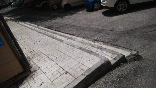 Red de baldeo,manual eliminar las manchas y demás suciedad incrustada en Alcalde Joaquín quiles,El Saxofon