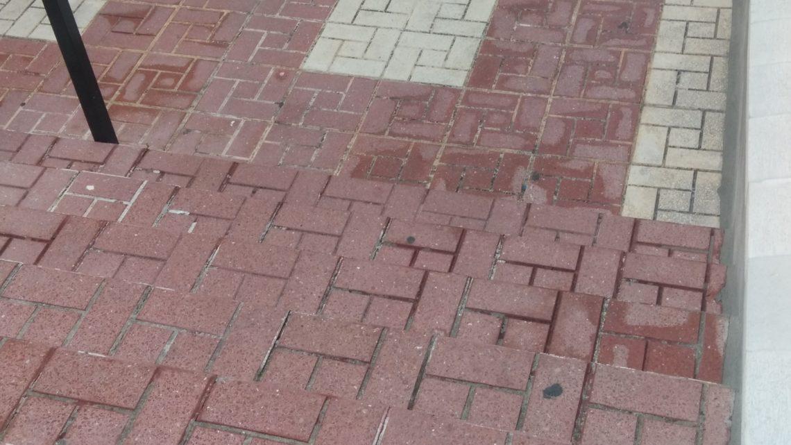 Red de baldeo,manual eliminar las manchas y demás suciedad incrustada en Alcalde Joaquín quiles,El Saxofon,Pintor Ramos Rosas