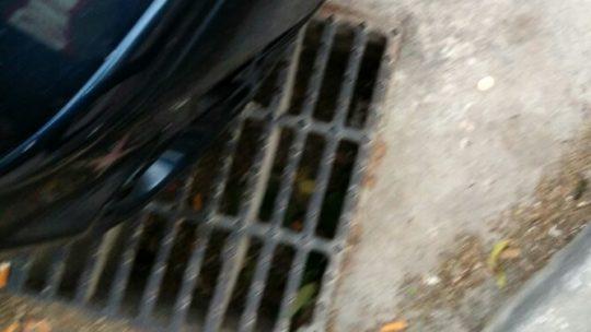 Limpieza de absorbedor en Calle Alcalde Joaquín Quiles