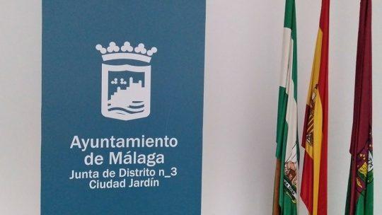 CONSEJO TERRITORIAL DE PARTICIPACIÓN CIUDADANA DE LA JUNTA MUNICIPAL DE DISTRITO 3