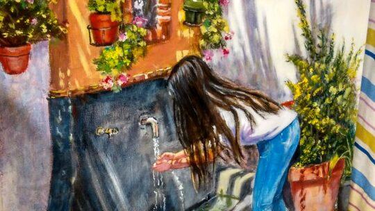 Pintura y dibujo técnico e artístico Asociación de Vecinos Pablo Picasso Jardìn de Màlaga Marqués de Mantua, 2 horarios DE MARTES y JUEVES 17:00 – 20:00 Solicitar Información Teléfono: 952 65 00 71 TODAS LAS EDADES Y NIVELES.