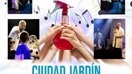 """Domingo 18 de julio: Concierto teatralizado Quimirock """"El último invento"""" Auditorio Jardín de Málaga"""